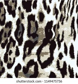 Leopard pattern,animal pattern,wild animal print