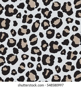 Leopard print images stock photos vectors shutterstock leopard print pattern thecheapjerseys Gallery