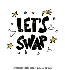 Clothing Swap Images, Stock Photos & Vectors | Shutterstock