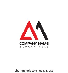 Letter Aa Logo Images, Stock Photos & Vectors | Shutterstock