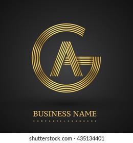 Ag Logo Images, Stock Photos & Vectors | Shutterstock