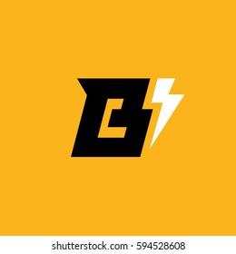 Image result for letter B storm
