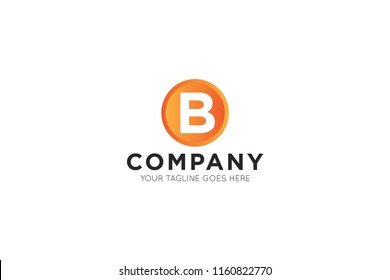 letter b logo, icon, symbol