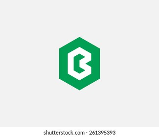Letter B logo icon vector design