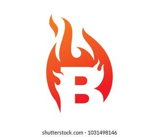 Letter B Logo Template Design Vector, Emblem, Design Concept, Creative Symbol, Icon