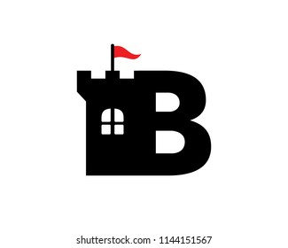 Letter B Template Design Vector, Emblem, Concept Design, Creative Symbol, Icon