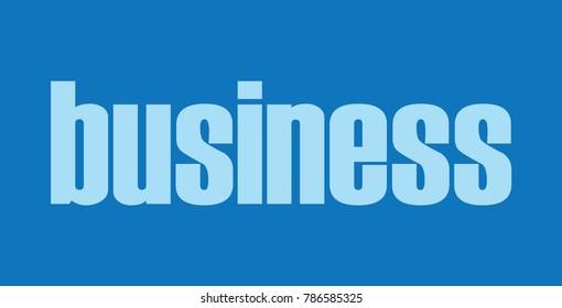 letter business design template elements background
