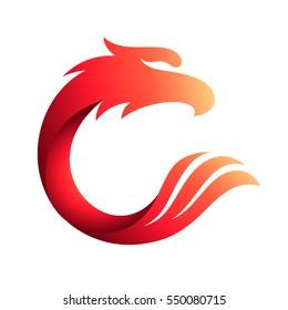 Letter C Logo