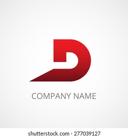 Logo Letter D Images Stock Photos Vectors Shutterstock