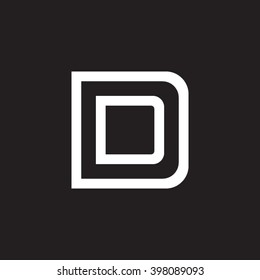 17 001 Capital Letter Capital Letter D Images Royalty Free Stock
