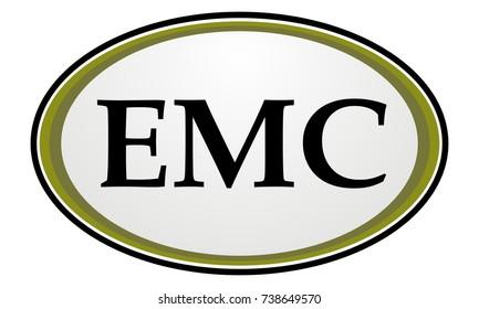 emc royalty video stock footage
