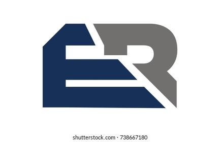 Letter ER Sport