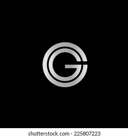 Letter G in circled letter C