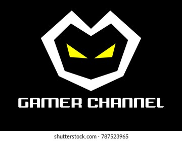 500 Gamer Logo Pictures Royalty Free Images Stock Photos And