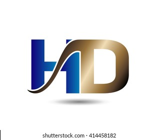 Letter Logo Hd And