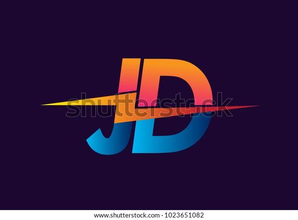letter jd logo lightning icon letter stock vector royalty free 1023651082 https www shutterstock com image vector letter jd logo lightning icon combination 1023651082