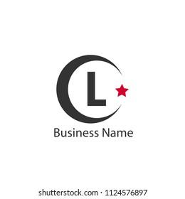 Letter L Logo Template Design