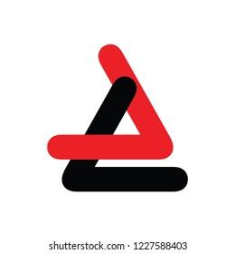 Letter LJ Logo