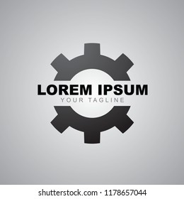 Letter Logotipo Automotiv