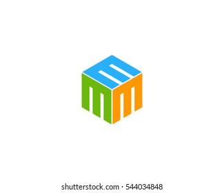 D Letter M Images Stock Photos Vectors Shutterstock - 3d letters template