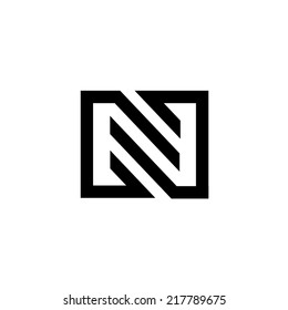 N Logo Images Stock Photos Vectors Shutterstock