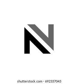 Letter N Logo Template Illustration Design. Vector EPS 10.