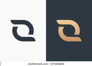 Letter O Logo Template Design Vector Illustration