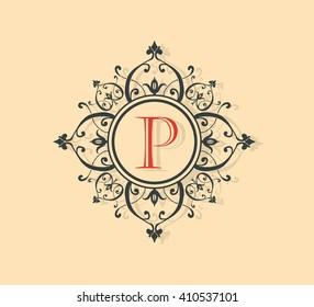 P Letter Images.Decorative Letter P Images Stock Photos Vectors Shutterstock