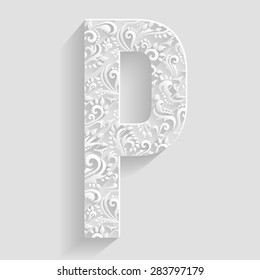 500 Decorative Letter P Pictures Royalty Free Images Stock
