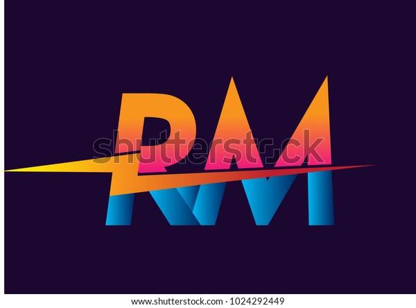 letter rm logo lightning icon letter stock vector royalty free 1024292449 https www shutterstock com image vector letter rm logo lightning icon combination 1024292449
