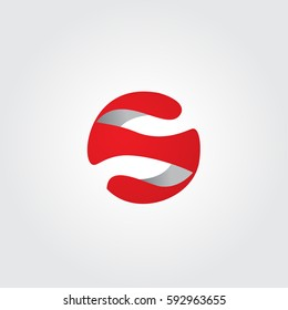 Letter S Business Logo