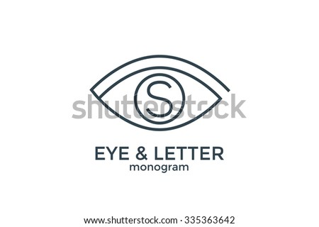 Letter from Eye to I