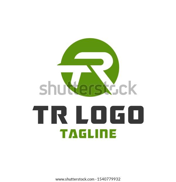 Letter Tr Logo Design Unique Smart Stock Vector Royalty Free 1540779932,Typography Logo Design Inspiration