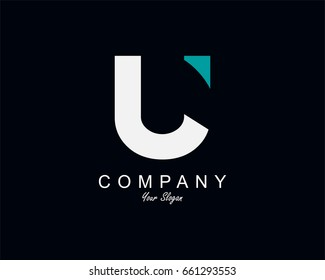 Letter U Logo Icon Design Template Element