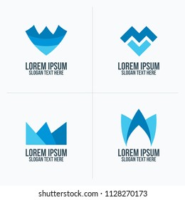 letter v, king, castle, abstract, letter m, team, group, join logo and brand company concept