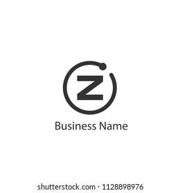 Letter Z Logo Template Design