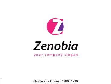 letter Z logo Template for your company