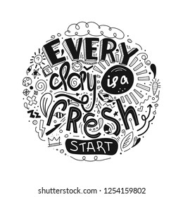 500 Fresh Start Quotes Pictures Royalty Free Images Stock Photos