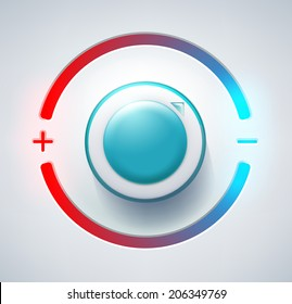 level controller