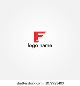 LF LOGO FOR BROCHURE ART