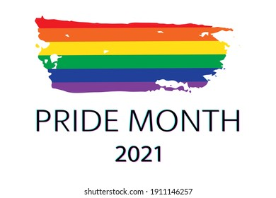 National Pride Month High Res Stock Images | Shutterstock