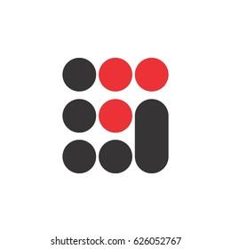 Li logo letter design