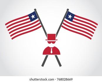 Liberia Emblem Mafia