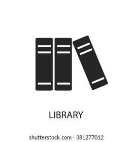 Bibliothekssymbol