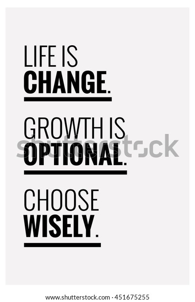 Choose wisely quote
