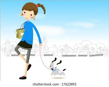 Life Style - Shutterstock ID 17622892