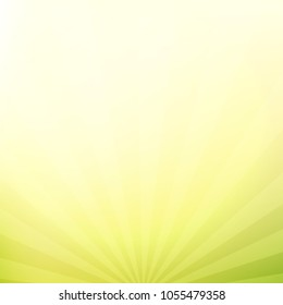 Light Abstract Background - Vector Illustration