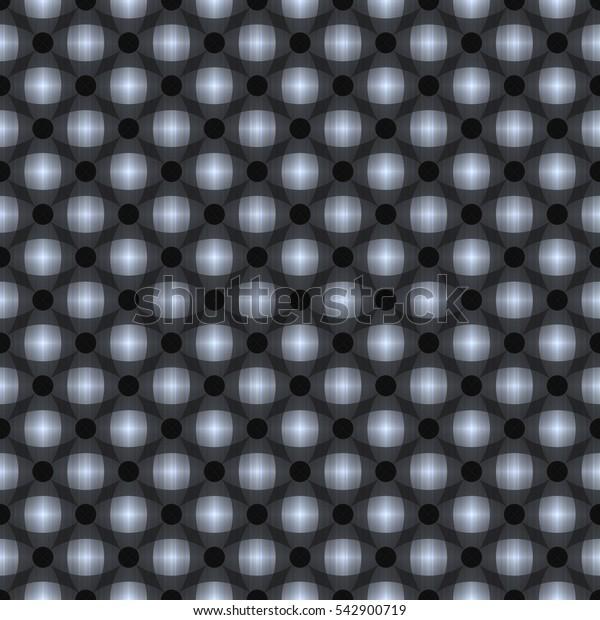 Light abstract design, illustration background