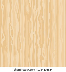 Light Beige Wood Grain Texture Dense Lines Seamless Background Empty Natural Pattern Swatch