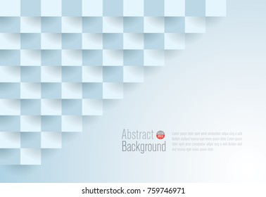 Light blue abstract texture. Vector background can be used in cover design, book design, poster, cd cover, website backgrounds or advertising.